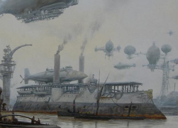 Старая гавань (Фото 4)