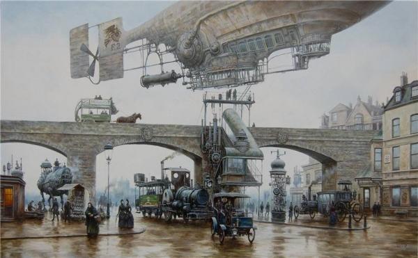 Мосты Вавилона (Фото 4)