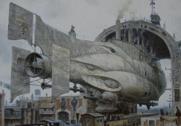 Левиафан (Фото 3)