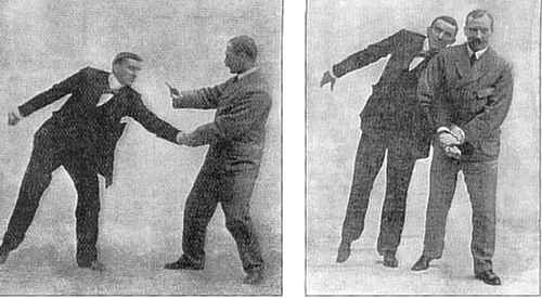 Баритсу – секретное оружие Шерлока Холмса (Фото 2)