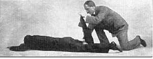 Баритсу – секретное оружие Шерлока Холмса (Фото 3)