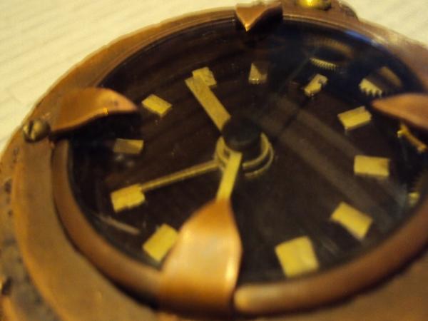 Часы палемени майя. (Фото 5)