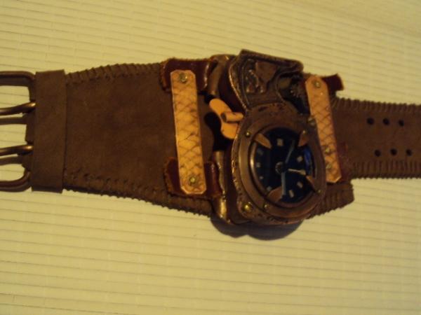 Часы палемени майя. (Фото 4)