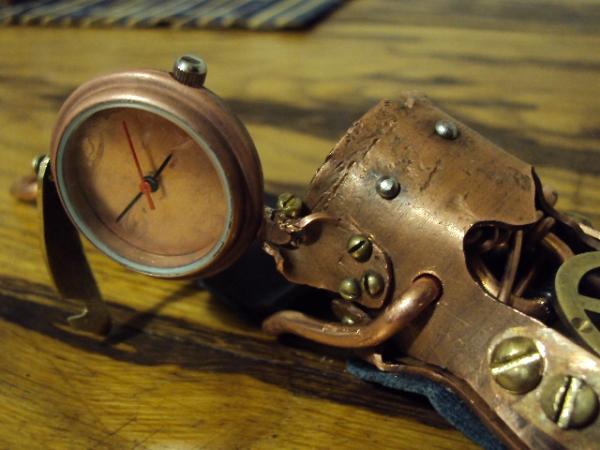 Часы без названия (Фото 5)