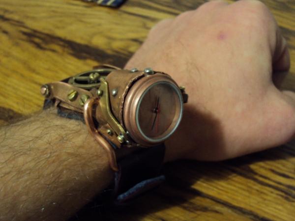 Часы без названия (Фото 4)