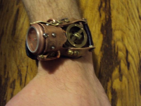 Часы без названия (Фото 3)
