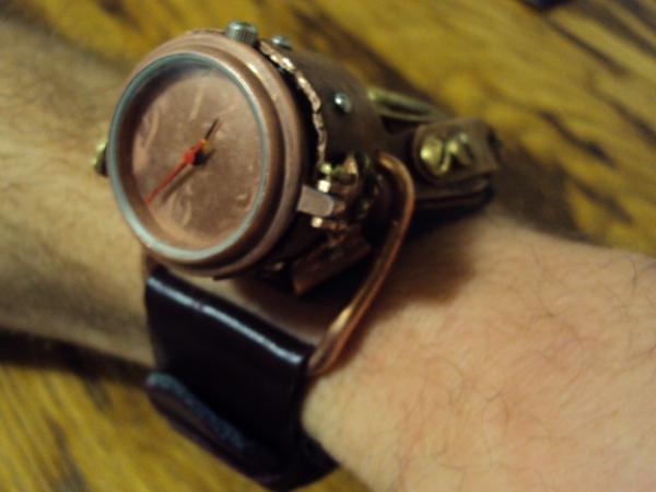 Часы без названия (Фото 2)