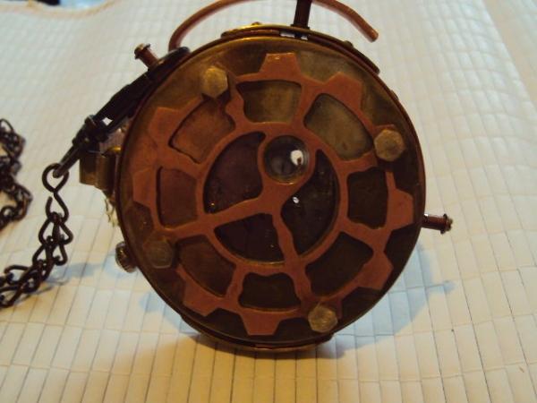 Часы карманные Капитан Немо (Фото 7)