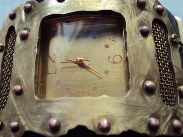 И снова часы! (Фото 9)