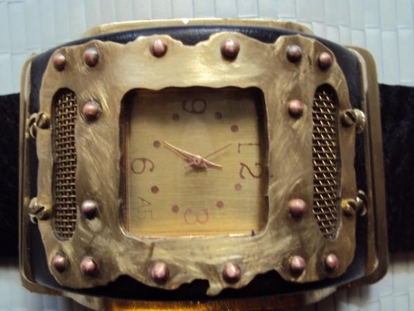 И снова часы! (Фото 6)