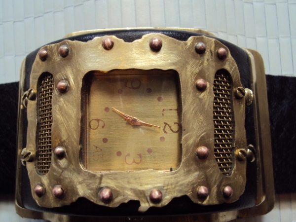 И снова часы! (Фото 8)