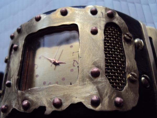 И снова часы! (Фото 5)
