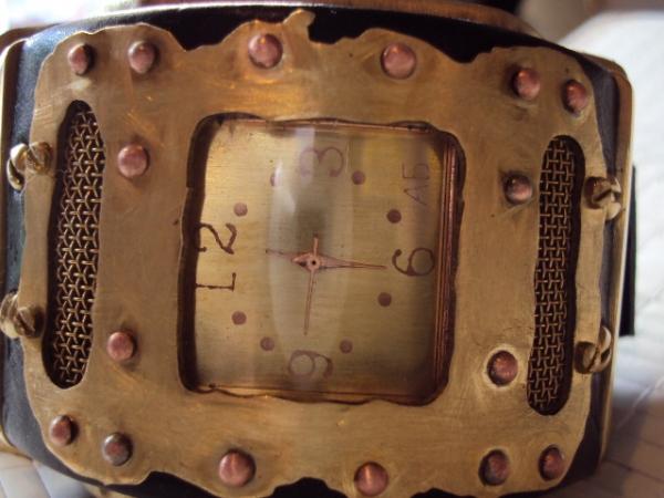 И снова часы! (Фото 2)