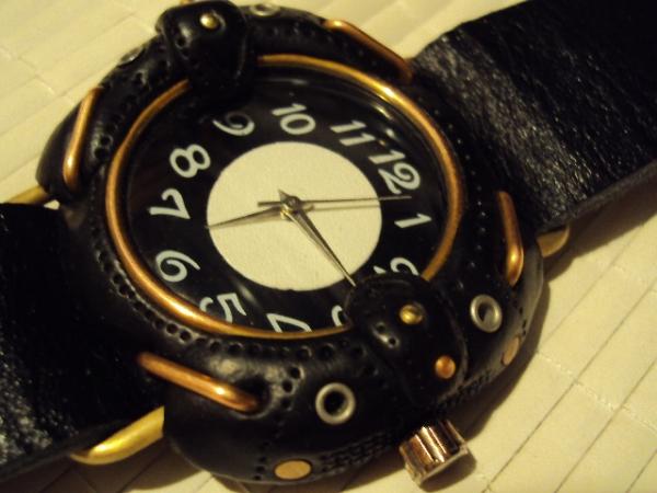 Первые часы из глины. (Фото 3)