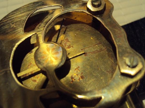 Часы манометр . (Фото 6)
