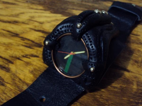 Часы из глины 2 (Фото 6)