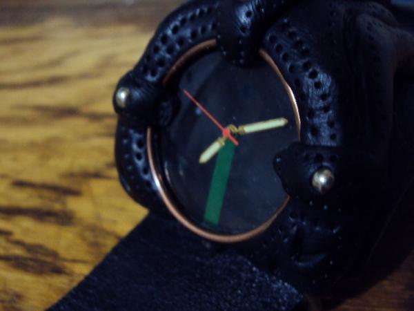 Часы из глины 2 (Фото 3)