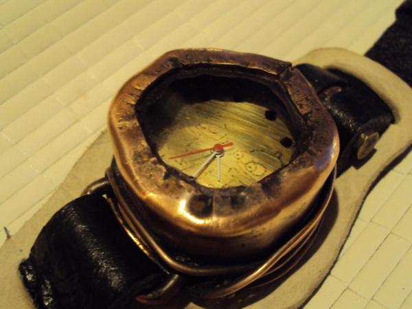 Часы Машинариум 2 (Фото 6)