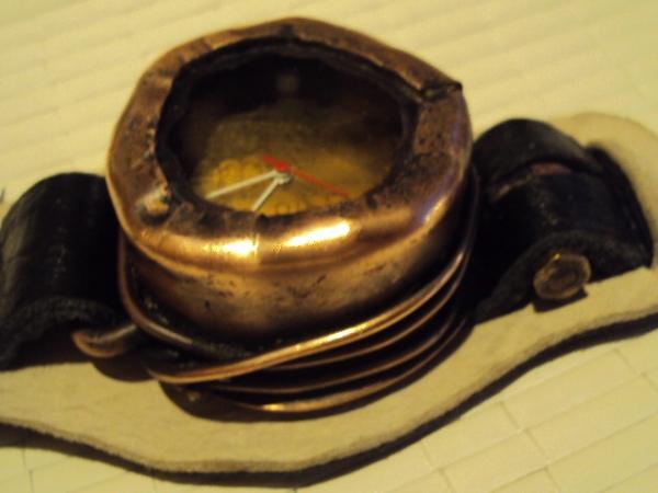 Часы Машинариум 2 (Фото 7)