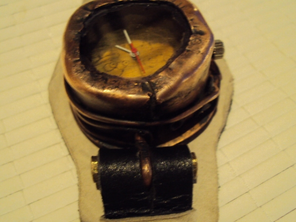 Часы Машинариум 2 (Фото 5)