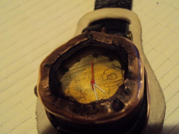 Часы Машинариум 2 (Фото 8)