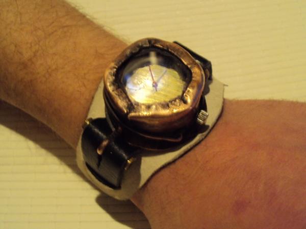 Часы Машинариум 2 (Фото 3)