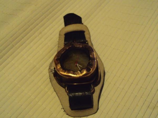 Часы Машинариум 2