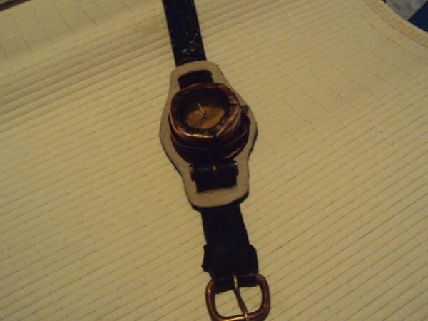Часы Машинариум 2 (Фото 4)
