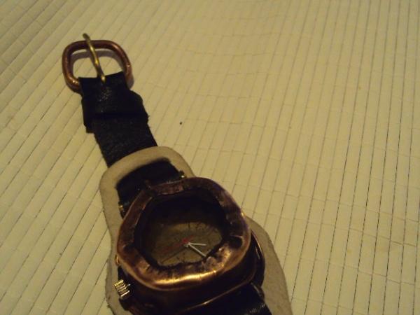 Часы Машинариум 2 (Фото 9)