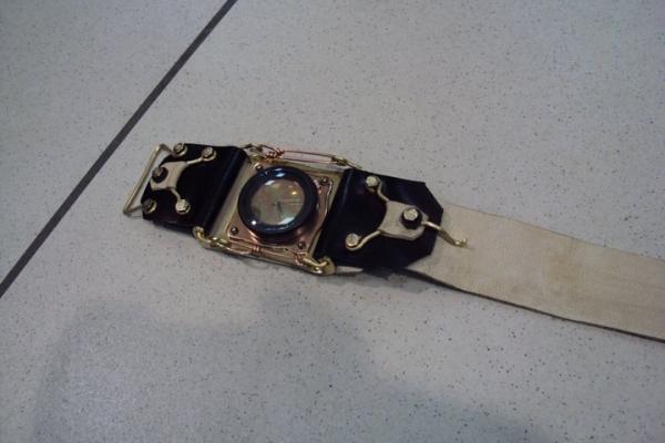 Люблю создавать часы! (Фото 2)