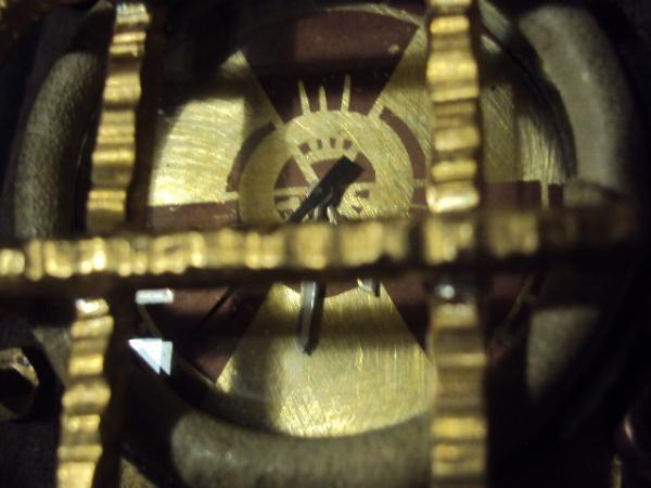 Часы Bioshock (Фото 5)