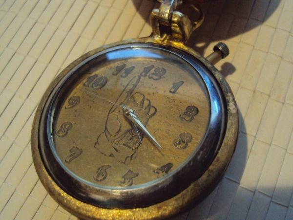 Часы карманные .