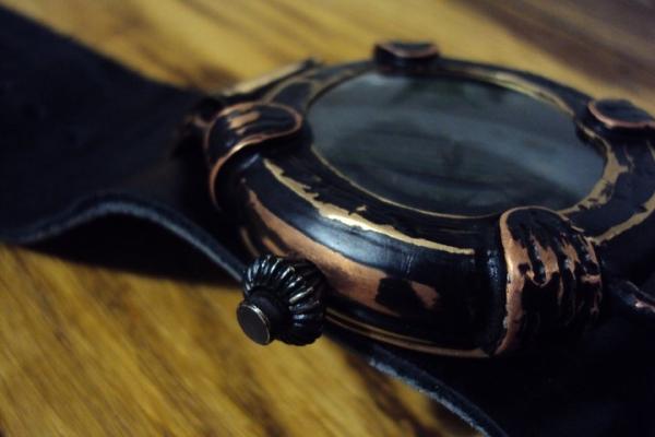 Часы (Фото 5)