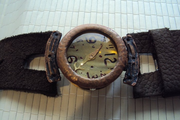 Часы, которые не хочется снимать. (Фото 2)