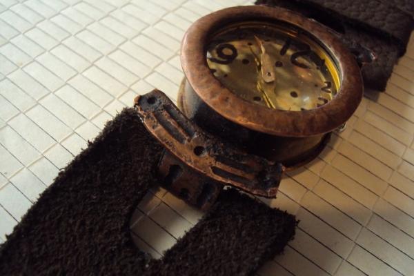 Часы, которые не хочется снимать. (Фото 6)