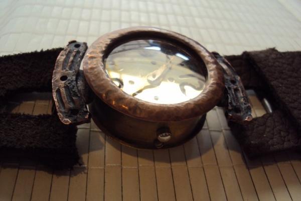 Часы, которые не хочется снимать. (Фото 5)