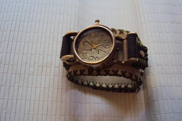 Немножко Ретро часы. (Фото 10)