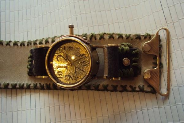 Немножко Ретро часы. (Фото 4)