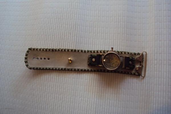 Немножко Ретро часы. (Фото 12)