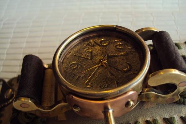 Немножко Ретро часы. (Фото 2)