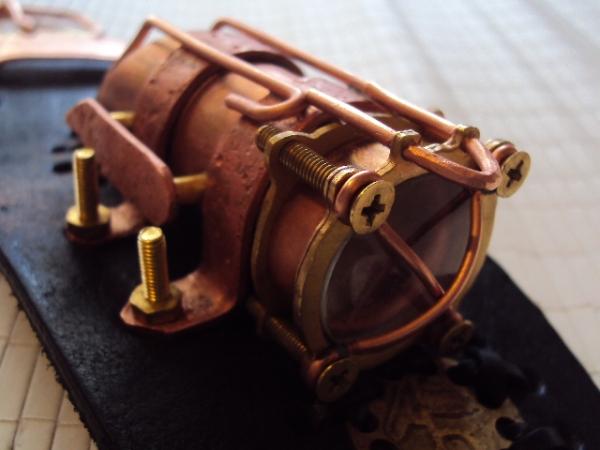 Часы жук. (Фото 9)
