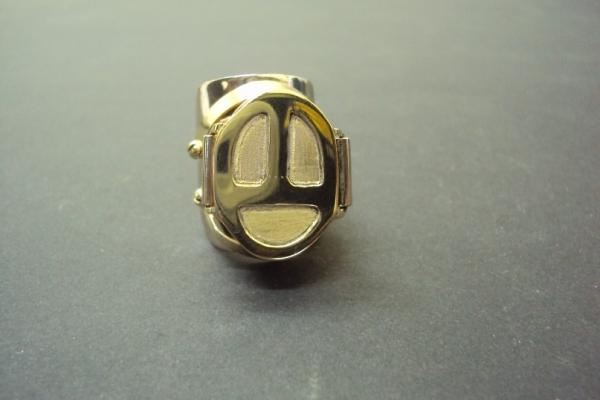 Кольцо интритрига. (Фото 4)