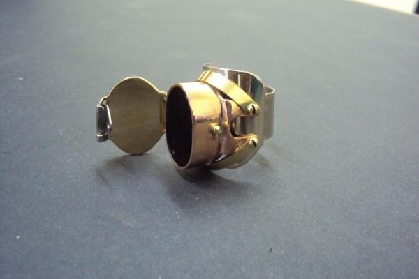 Кольцо интритрига. (Фото 8)