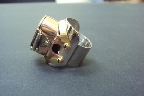 Кольцо интритрига. (Фото 5)