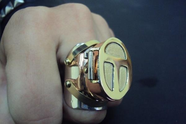 Кольцо интритрига. (Фото 12)