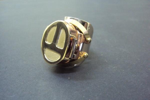 Кольцо интритрига. (Фото 6)