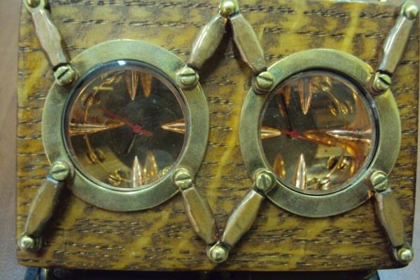 Часы стерео. (Фото 10)