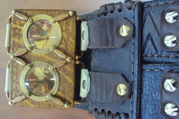 Часы стерео. (Фото 6)