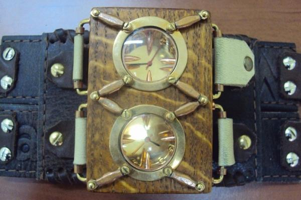 Часы стерео. (Фото 11)