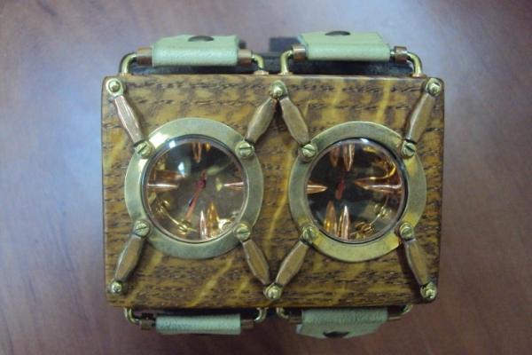Часы стерео. (Фото 4)